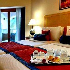 Отель Kenilworth Beach Resort & Spa Индия, Гоа - 1 отзыв об отеле, цены и фото номеров - забронировать отель Kenilworth Beach Resort & Spa онлайн в номере