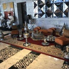 Отель Farah Casablanca развлечения