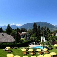 Hotel Sonnenburg Меран фото 3