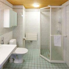 Отель Hellsten Helsinki Senate ванная
