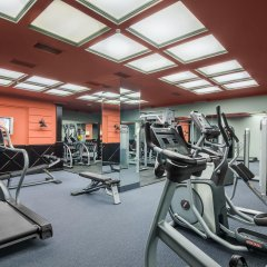 Panorama Hotel фитнесс-зал