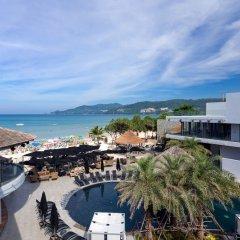 Отель The Bay and Beach Club фото 26
