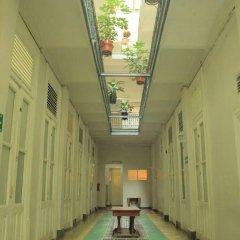 Отель Historico Central Мехико помещение для мероприятий фото 2