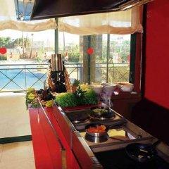 Отель California Palace Испания, Салоу - отзывы, цены и фото номеров - забронировать отель California Palace онлайн в номере