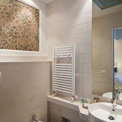Отель Little Queen Италия, Рим - отзывы, цены и фото номеров - забронировать отель Little Queen онлайн ванная