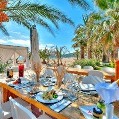 Ushuaia Ibiza Beach Hotel - Adults Only питание фото 2
