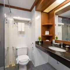 Отель Best Western Premier Bangtao Beach Resort & Spa ванная фото 2