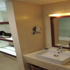 Xiangxuehai Hotel ванная