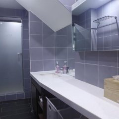 ABOUT - Hostel ванная