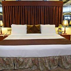 Отель Sun And Sand Clock Tower Дубай комната для гостей фото 3