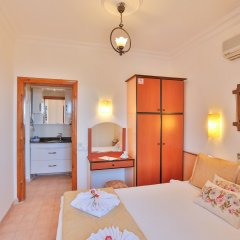 Samira Resort Hotel Aparts & Villas комната для гостей