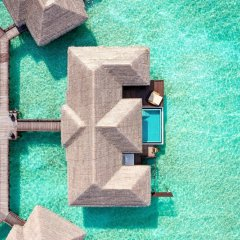 Отель Sheraton Maldives Full Moon Resort & Spa Мальдивы, Остров Фуранафуши - отзывы, цены и фото номеров - забронировать отель Sheraton Maldives Full Moon Resort & Spa онлайн детские мероприятия фото 2