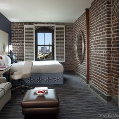 Argonaut Hotel - a Noble House Hotel комната для гостей фото 3
