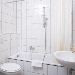 Отель Gir Keller Gästehaus ванная