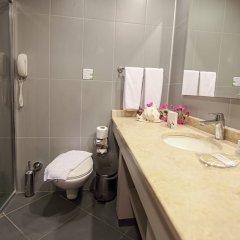 Отель Yasmin Bodrum Resort ванная