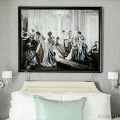 Отель Sofitel Paris Le Faubourg Франция, Париж - 3 отзыва об отеле, цены и фото номеров - забронировать отель Sofitel Paris Le Faubourg онлайн ванная фото 2