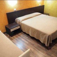 Отель Caput Mundi Италия, Рим - отзывы, цены и фото номеров - забронировать отель Caput Mundi онлайн комната для гостей фото 4
