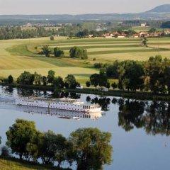 Florentina Boat Hotel Прага спортивное сооружение
