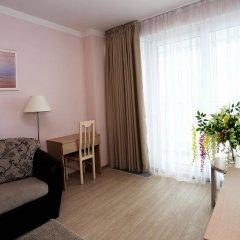 Hotel SANREMO by UNDERSUN Сочи комната для гостей фото 2