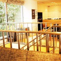 Daiichi Grand Hotel Kobe Sannomiya Кобе в номере