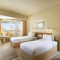 Отель Sindbad Club комната для гостей фото 2