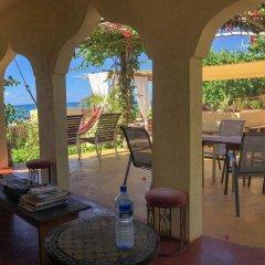 Отель Katamah Beachfront Resort Ямайка, Треже-Бич - отзывы, цены и фото номеров - забронировать отель Katamah Beachfront Resort онлайн питание