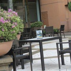 Отель Genius Service Suite at Times Square Малайзия, Куала-Лумпур - отзывы, цены и фото номеров - забронировать отель Genius Service Suite at Times Square онлайн фото 3
