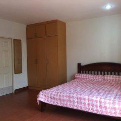 Отель Family Guesthouse комната для гостей