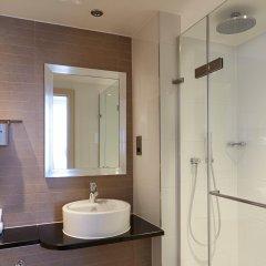 Отель Amba Hotel Charing Cross Великобритания, Лондон - 2 отзыва об отеле, цены и фото номеров - забронировать отель Amba Hotel Charing Cross онлайн ванная