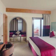 Mercure Hurghada Hotel комната для гостей фото 4