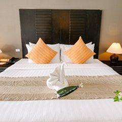 Отель Samaya Bura Beach Resort - Koh Samui в номере фото 2