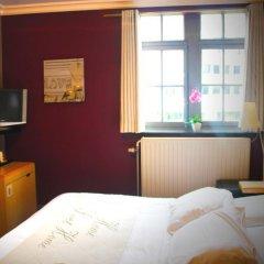 Story'Inn Hotel Брюссель комната для гостей фото 3