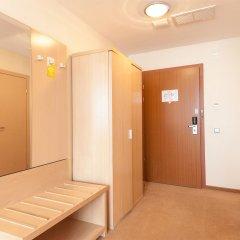 Гостиница Московская Горка сейф в номере