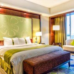 Отель Holiday Inn Shifu Гуанчжоу фото 4