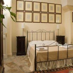 Отель B&B Palazzo Bernardini Лечче помещение для мероприятий