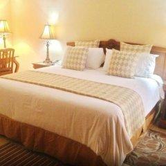 Hotel Quinta Real комната для гостей