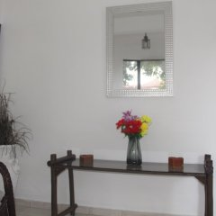 Hotel El Caucho комната для гостей