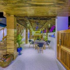 Отель Ameera Maldives детские мероприятия