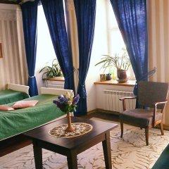 Апартаменты Kuninga Apartments Таллин комната для гостей фото 2