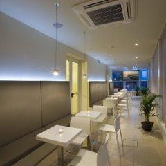 Отель Consuelo Италия, Риччоне - отзывы, цены и фото номеров - забронировать отель Consuelo онлайн интерьер отеля фото 2