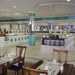Отель H10 Sentido Playa Esmeralda - Adults Only питание фото 2
