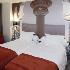 Отель Marquês de Pombal Лиссабон комната для гостей фото 5