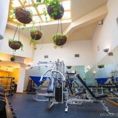 Villa Premiere Boutique Hotel & Romantic Getaway фитнесс-зал фото 2