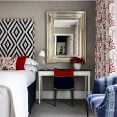 Ham Yard Hotel, Firmdale Hotels комната для гостей фото 12