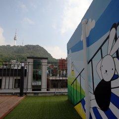 Отель 24 Guesthouse Namsan Южная Корея, Сеул - отзывы, цены и фото номеров - забронировать отель 24 Guesthouse Namsan онлайн помещение для мероприятий