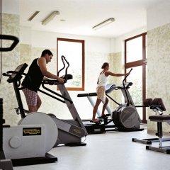 Отель Riu Helios Bay Болгария, Аврен - отзывы, цены и фото номеров - забронировать отель Riu Helios Bay онлайн фитнесс-зал