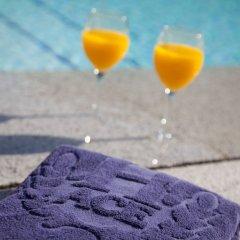 Отель Villa Jerez Испания, Херес-де-ла-Фронтера - отзывы, цены и фото номеров - забронировать отель Villa Jerez онлайн сауна