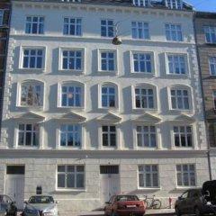 Отель Copenhagen Apartments Дания, Копенгаген - отзывы, цены и фото номеров - забронировать отель Copenhagen Apartments онлайн фото 4