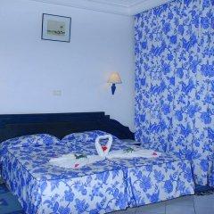 Отель Joya paradise & Spa Тунис, Мидун - отзывы, цены и фото номеров - забронировать отель Joya paradise & Spa онлайн комната для гостей фото 3