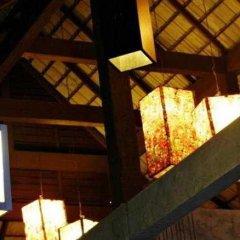 Отель Chaw Ka Cher Tropicana Lanta Resort интерьер отеля фото 2